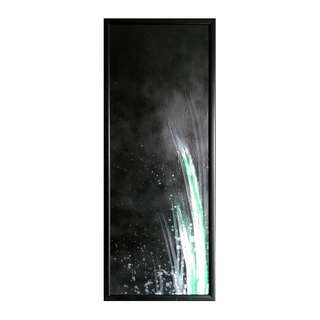 "Wall Decoration / Painting / ""Burst #7"
