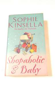 [ENG] Shopaholic and Baby