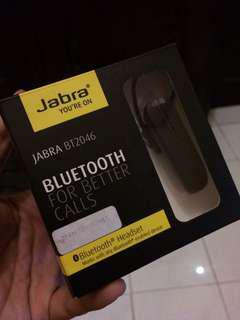 Headset Jabra Bluetooth BT2046
