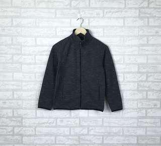 UNIQLO ZIPPER SWEATER