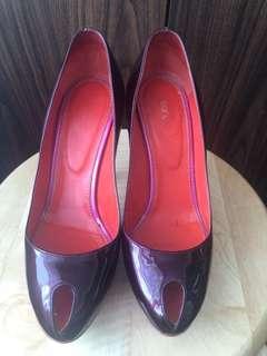 Sergio Rossi Heels Shoes