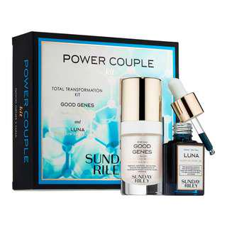 [PREORDER] SUNDAY RILEY Power Couple Duo: Total Transformation Kit