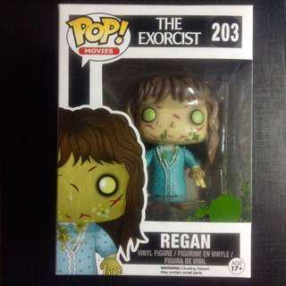 Funko Pop Regan (The Exorcist)