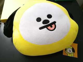 BTS bt 21 Chimmy 30cm plushie official