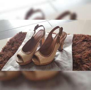 -PRELOVED- Summit Shoe