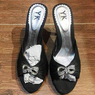 Formal Party Heels