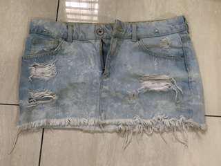 Bershka Rok jeans