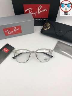 Rayban Glasses rb6383 52-21-145 平光鏡