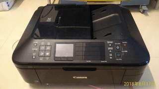 Canon Printer mx886