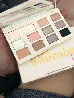 Too faced white chocolate chip eyeshadow