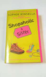 [ENG] Shopaholic and Sister