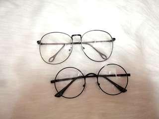 Ulzzang specs