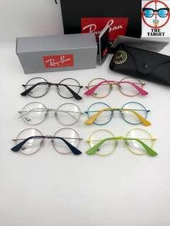 ray ban glasses rb6392 53-20-145 平光鏡