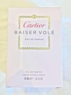 Cartier Baiser Vole EDP 50ml