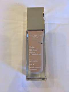 Clarins Foundation Beige
