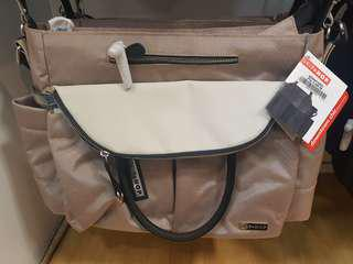 Skip Hop Downtown Chic Diaper Bag