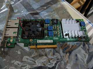 Intel X520-T2 10GB Ethernet Server Adapter