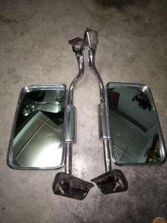 Side mirror lorry kenari move L9