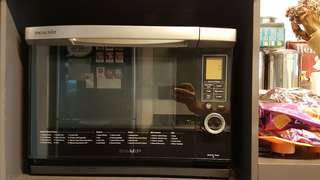 Sharp Microwave Oven Ax1300