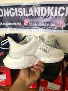 Adidas EQT GTX UK 10, US 10.5