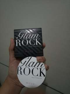 Cushion Mizzu Glam Rock shade 1.5 Enchanting