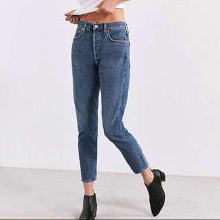 AGOLDE Memphis Jeans