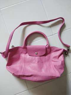 REPRICE Longchamp cuir (small)