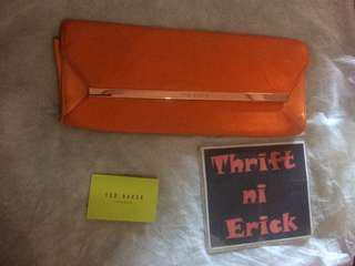 Ted baker clutch or partybag