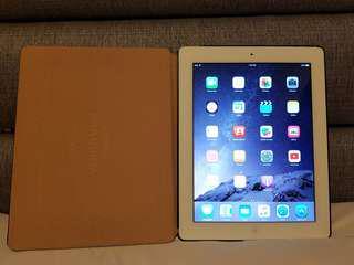 iPad 3 Wi-Fi + 4G 16GB – White