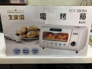 🚚 大家源電烤(全新)