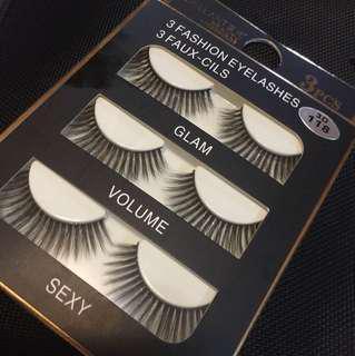 Premium Handmade Eyelashes