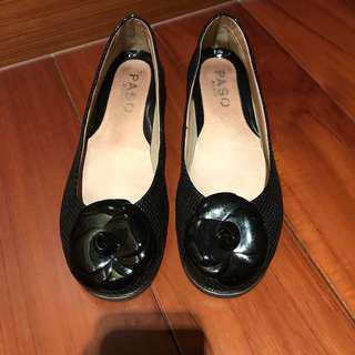 🚚 黑色淑女鞋