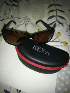Key Ng designer eyewear sunglasses
