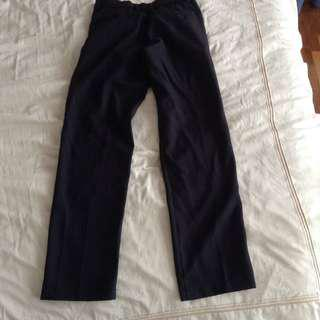 NEW Long black pants