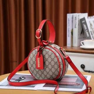 Tas Fashion Wanita Gucci Petite Boite Chapeau Kode   1135 Semi Premium  9cf3b84cb3