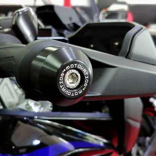 Motovation Protection Package for Yamaha Tracer GT