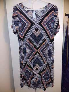 Shift Dress size 12