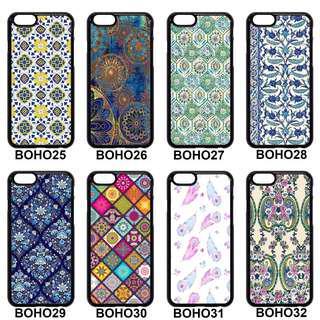 Boho phone cases part 4
