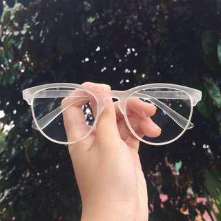 Clear Specs/ Eyeglasses