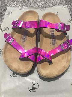 Authentic Birkenstock Sandals Size 6