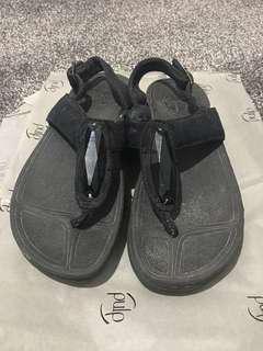 Fitflops Black in Size 6