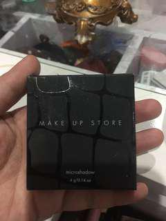Makeup Store Eyeshadow