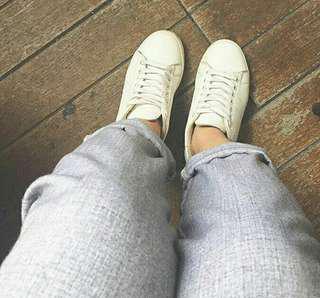 Rubi shoes white cotton on