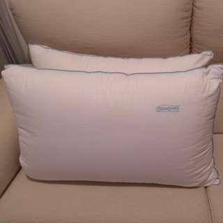 Simmons pillows