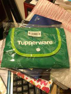 Tupperware Bag