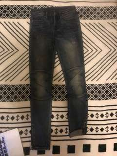 Ripped jeans 100%new
