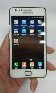 Samsung S2 plus_HK version