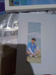 [MY TRADE] Changsub This Is Us bookmark
