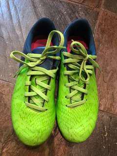 Adidas Predictor Soccer Boots