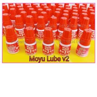 - Moyu Lube v2 for sale
